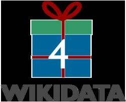 Logo Wikidata cumpleaños