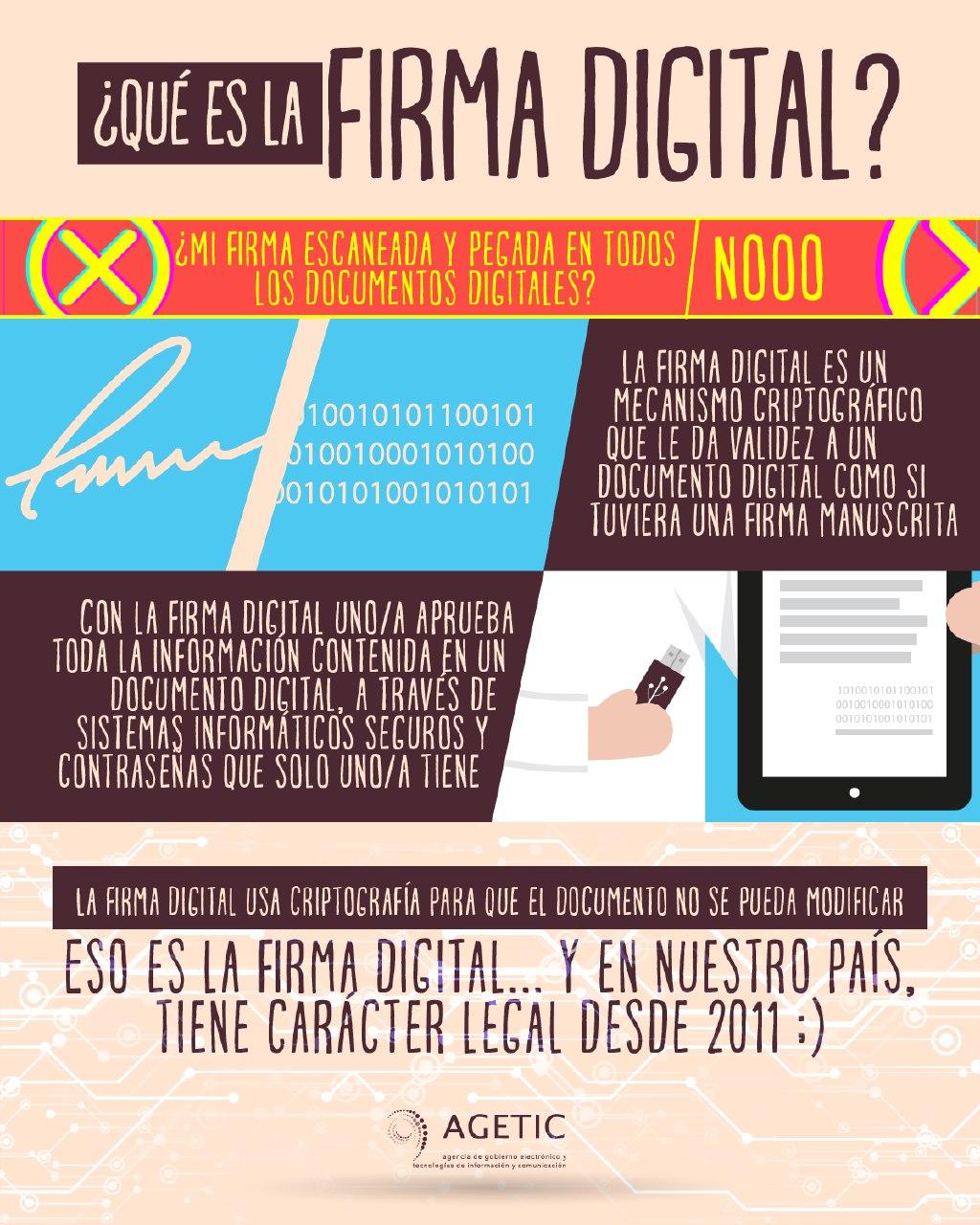 Muchos pensamos que la firma digital es una firma for He firmado acuerdo clausula suelo